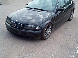 BMW 323 E46