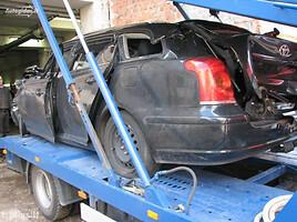 Toyota Avensis II  Wagon