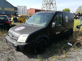 ford transit connect i 2003