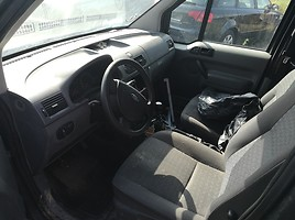 Ford Transit Connect I 2003 y. parts