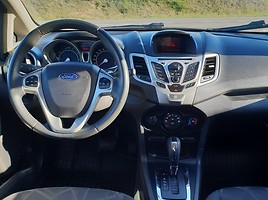 Ford Fiesta MK7 2011 m nuoma