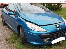 Peugeot 307 CC
