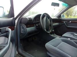 Audi A6 C4 Quattro 2.8 1996 y parts