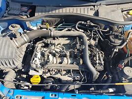 Opel Corsa C 2005 y. parts