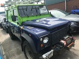 Land-Rover Defender 2012 m dalys