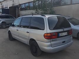 volkswagen sharan i 1997