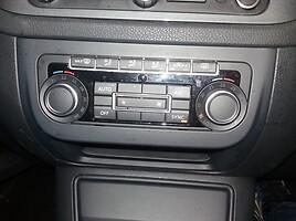 Volkswagen Tiguan 2014 y parts