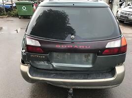 Subaru Outback II 2001 m dalys