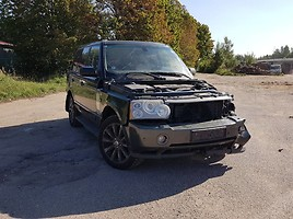 Land-Rover Range Rover III