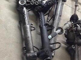 Opel Astra 2011 y. parts