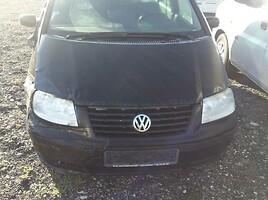 Volkswagen Sharan I 2003