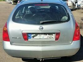 Nissan Primera P12 2003 m dalys