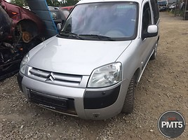 citroen berlingo i 9HW Vienatūris 2006