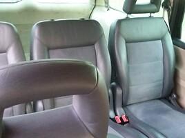 Ford Galaxy MK2 2003 г запчясти