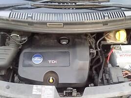 Ford Galaxy MK2 2003 m dalys
