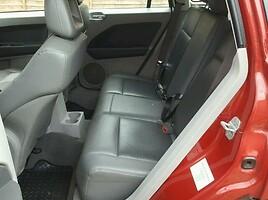 Dodge Caliber 2007 m dalys