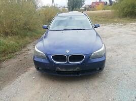 BMW 530 E60 Universalas 2005