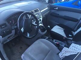Ford Focus C-Max 2005 m. dalys