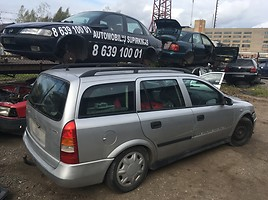 Opel 2000 г запчясти