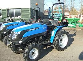 Nauji traktoriai SOLIS 20 Traktorius
