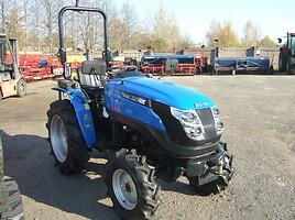 Nauji traktoriai SOLIS 20