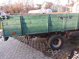 Volkswagen Lt 1989 m. dalys