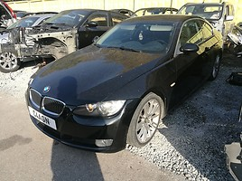 bmw 325 e90 Coupe 2008