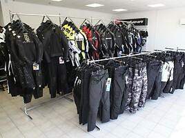 Motomafia Moto jackets