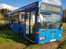 Autobusas virš 8 vietų  Mercedes-Benz 1996 m dalys