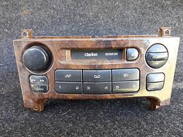 CD grotuvas  PEUGEOT CITROEN