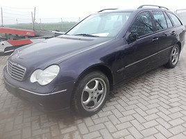 Mercedes-Benz C 270 W203