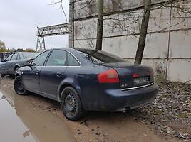 Audi A6 C5 Sedanas 2002