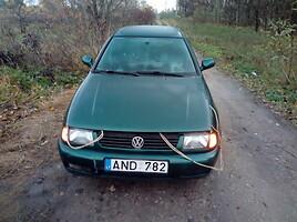 Volkswagen Polo III