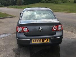 Volkswagen Passat B6 TDI 2006 y. parts
