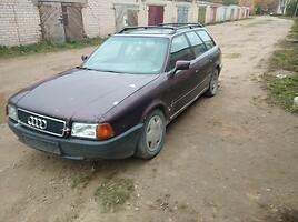 Audi 80 B4 Universalas 1993