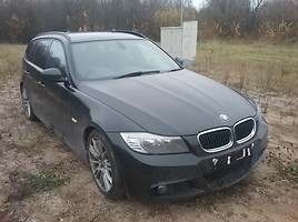 BMW 318 E90 Universalas 2012