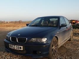 BMW 330 E46