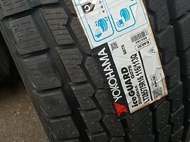 Yokohama G075   R16 žieminės  padangos lengviesiems