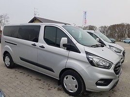 Ford Transit Custom 2018 m