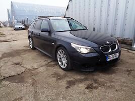 BMW 550 E60