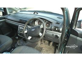 Ford Galaxy Mk2