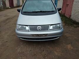 Volkswagen Sharan I 1995
