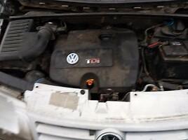 Volkswagen Sharan I 1995 y parts