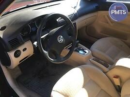 Volkswagen Passat B5 FL 2002 m dalys
