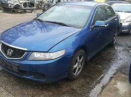 honda accord vii Sedanas 2005