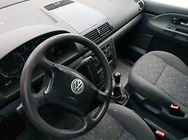 Volkswagen Sharan I ASZ 2003 m dalys