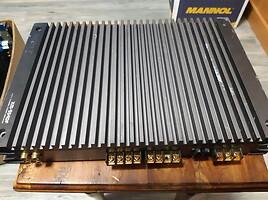 Sony xm-5540f