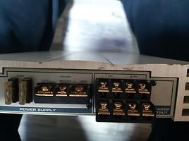 Garso stiprintuvas  Magnat classic480