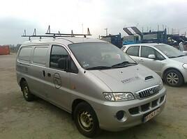 hyundai h-1 Komercinis 2005