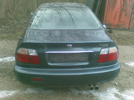 Honda Accord V 1996 y. parts